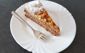 Linzer-Torte-Mutti